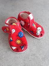 Dětské boty, 19