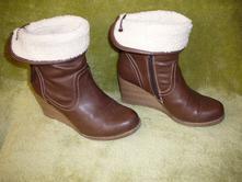 Dámské zimní boty graceland, graceland,39
