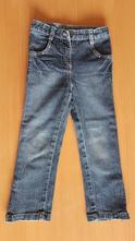 Kalhoty / džíny vel. 104, kiki&koko,104