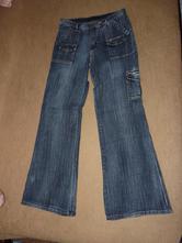 Dámské džíny, 40