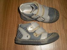 Celoroční boty hilby, 22