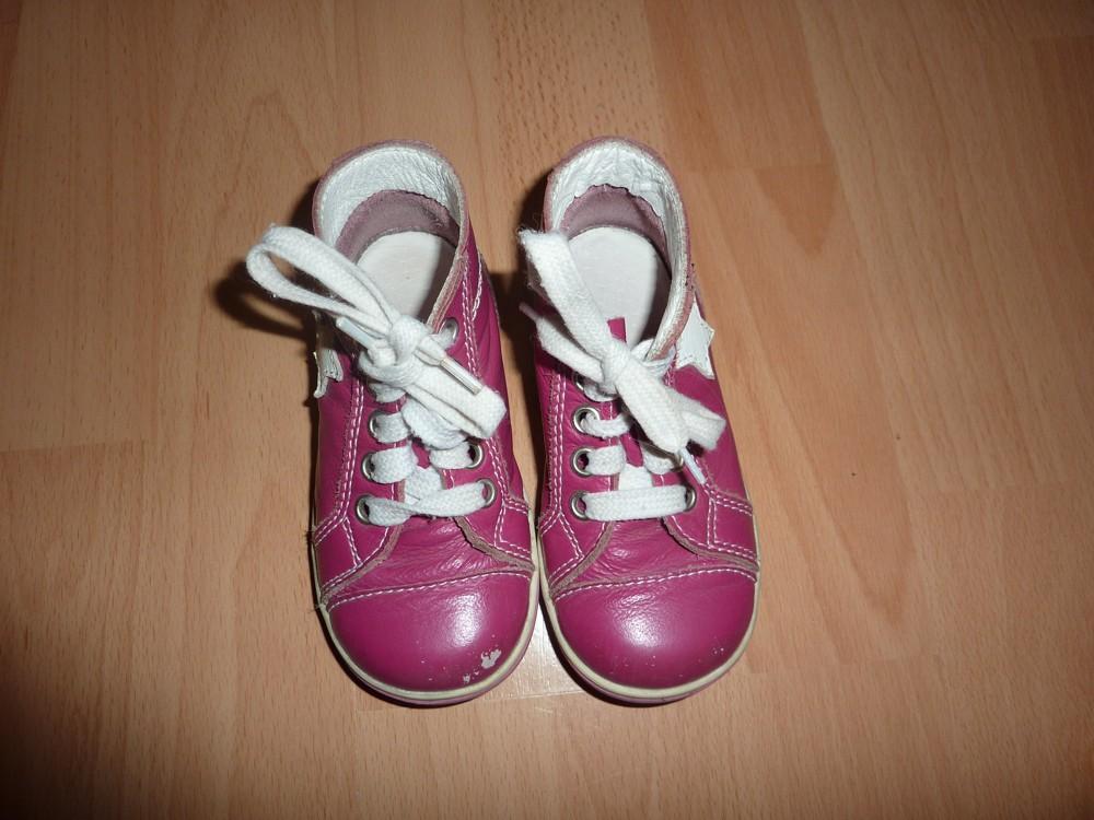 Celoroční boty fare vel. 23 1aab89c9b5