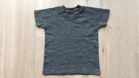 Termo tričko, 68