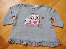 Šatičkové tričko s dlouhým rukávem, f&f,74