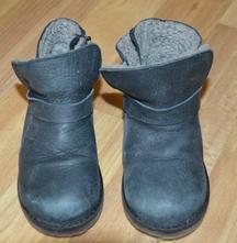 Zimní boty zara, zara,23