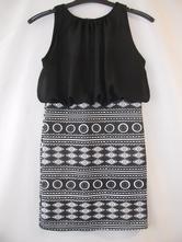 Dámské šaty, 36