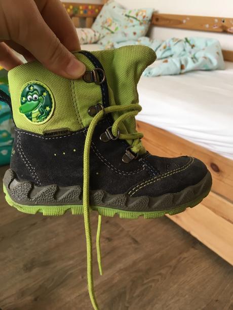 fa5fdf5e7c8 Zimní boty superfit 24