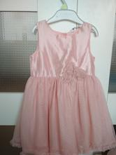 Šaty s tylovou sukynkou, h&m,98