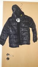 Černá zimní bunda, f&f,134