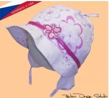 Dětská čepice, klobouček, 825_12425, rockino,<50 - 98
