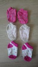 Ponožky lupilu nízké, lupilu,17