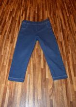 Džegíny / legíny v jeans stylu vel. 92, f&f,92