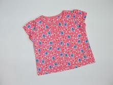 K450 tričko vel. 68, mothercare,68