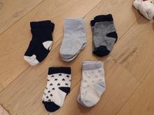 Ponožky next 6-12m, next,20