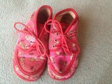 Dívčí papuče, 20