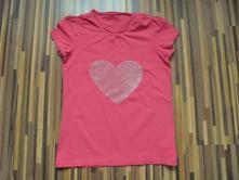 Tričko se srdcem, tcm,146