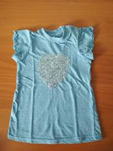 Bavlněná tunika/šaty, pepco,80