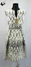 Elegantní šaty vel 48, 48