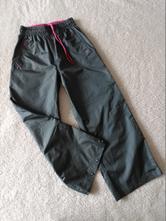 Šusťákové kalhoty vel.128/č.1388, 128