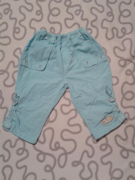 Kalhoty, 80