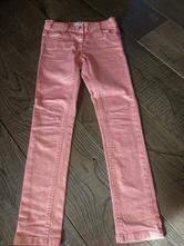 Exklusivní kolekce - lesklé kalhoty, marks & spencer,134
