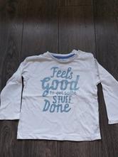 Bílé tričko s nápisem, reserved,86