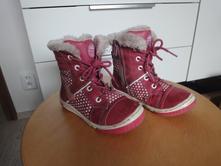 Zimní boty, lasocki,26