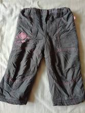 Kalhoty, okay,80