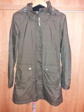Dámsky kabát, 40