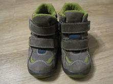 Zimní boty s goretexem, obuv15, primigi,24