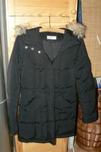 Zimní bunda esprit, vel.38, esprit,38