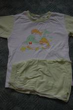 Letní pyžamo, 104