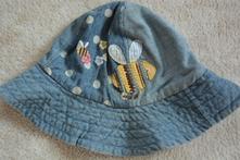 Včelkový klobouček, next,80