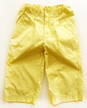 Plátěné šortky / tříčtvrťáky, girl2girl,104