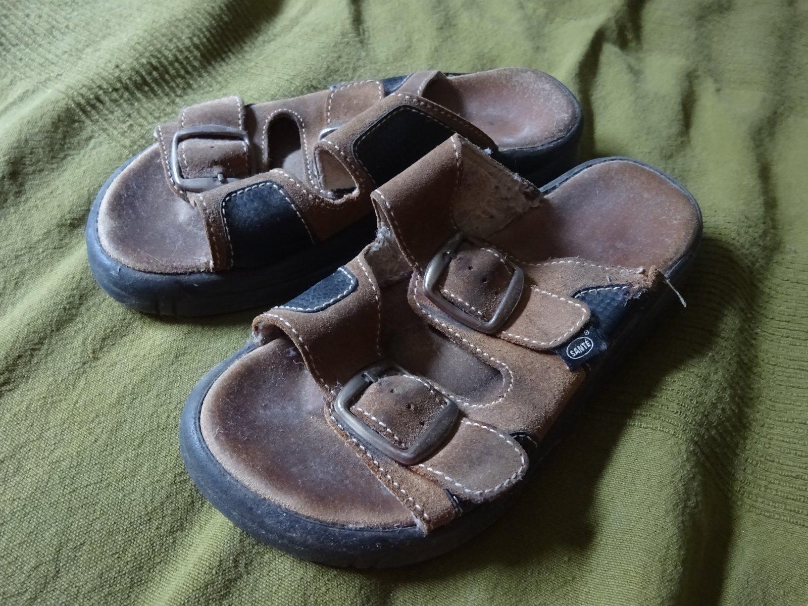 8550c9d4e4 Zdravotní pantofle