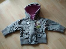 Khaki bunda 2v1, 80
