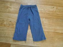 Pyžamové kalhoty1-1,5roku, tu,86