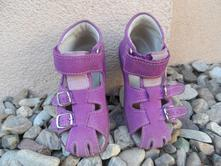 Sandále richter, richter,25