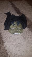 Maska na karneval,