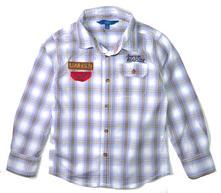 Ovs bavlněná košile, 116