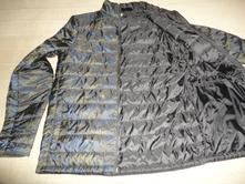 Lehká prošívaná maskáčová bunda, vel. s (164/170), reserved,164