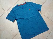 Modré triko marks&spencer, marks & spencer,128