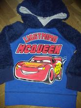 Mikina cars mcqueen, c&a,92