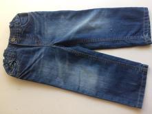 Kalhoty rifle č.510, cherokee,104