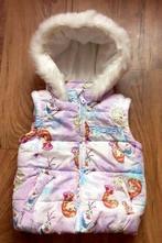 Teplá krásná vesta frozen,top stav, disney,104
