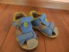Suprové sandálky, baťa,22