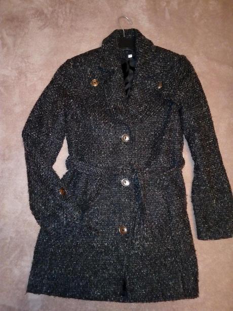 Kabát zimní, 38