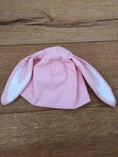 Bavlněná čepička králíček, reserved,50