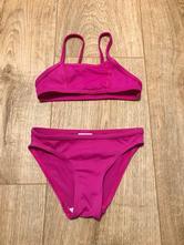 Dvoudílné plavky, decathlon,110