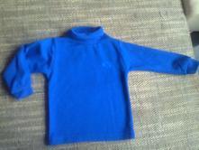 Modrý roláček vel 86, baby,86